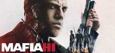 Mafia III Crack for PC Free Download