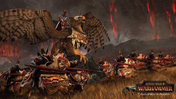 Total War WARHAMMER Repack by SEYTER