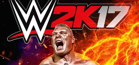WWE 2K17 CPY Crack for PC Free Download