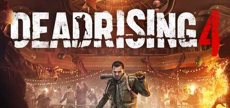 Dead Rising 4 Crack PC Free Download