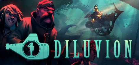 Diluvion Crack PC Free Download