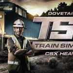 Train Sim World CSX Heavy Haul Cracked Download Torrent