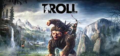 Troll and I PC Crack Free Download Torrent