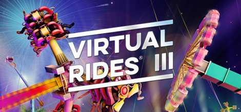 Virtual Rides 3 PC Crack Free Download Torrent