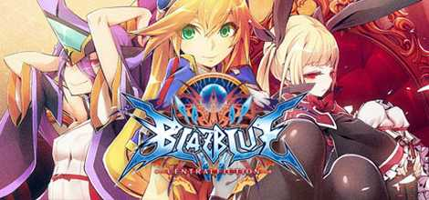 BlazBlue Centralfiction Crack PC Free Download