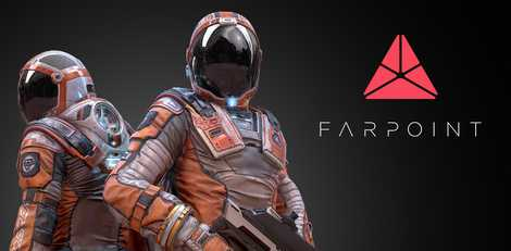 Farpoint PC Full Game Download Torrent