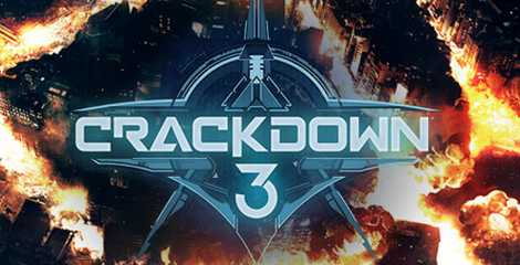 Crackdown 3 PC Free Download