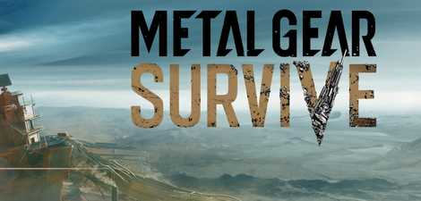 Metal Gear Survive Free Download