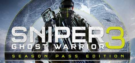 Sniper Ghost Warrior 3 BALDMAN Crack PC Free Download