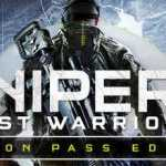 Sniper Ghost Warrior 3 BALDMAN Crack PC Free Download