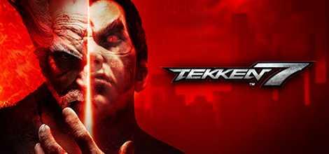 TEKKEN 7 CPY Crack PC Free Download