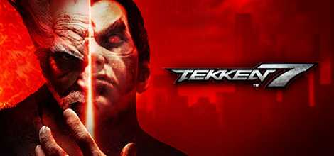 TEKKEN 7 3DM Crack PC Free Download