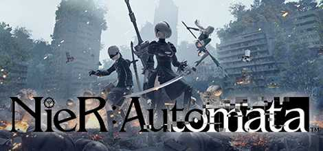 NieR Automata BALDMAN Crack PC Free Download