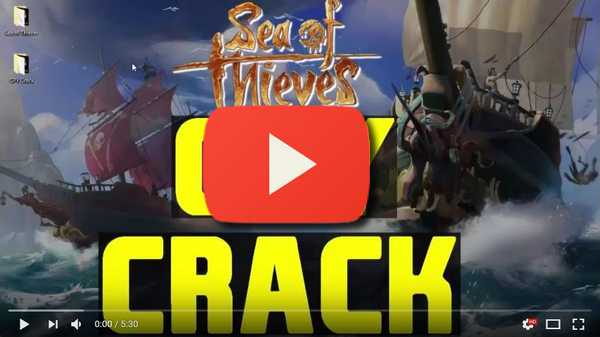 Sea of Thieves CPY Crack PC Free Download - CPY GAMES