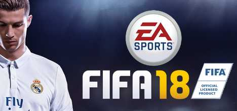 FIFA 18 Crack PC Free Download