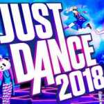 Just Dance 2018 CPY Crack PC Free Download