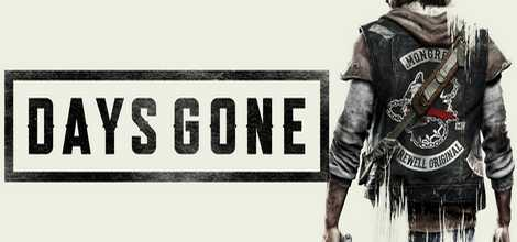 Days Gone Crack PC Free Download - CPY GAMES