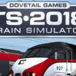Train Simulator 2018 Crack PC Free Download