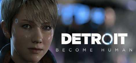 Detroit Become Human PC Download Full Game Cracked Torrent - CPY GAMES