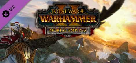 Total War Warhammer 2 Mortal Empires CPY Crack PC Free Download