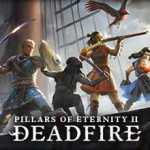 Pillars of Eternity II Deadfire CPY Crack PC Free Download