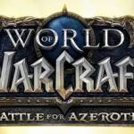 World of Warcraft Battle for Azeroth CPY Crack PC Free Download
