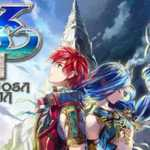 Ys VIII Lacrimosa of DANA CPY Crack PC Free Download