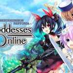 Cyberdimension Neptunia 4 Goddesses Online CPY Crack PC Free Download