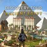 Discovery Tour by Assassin's Creed Ancient Egypt CPY Crack PC Free Download