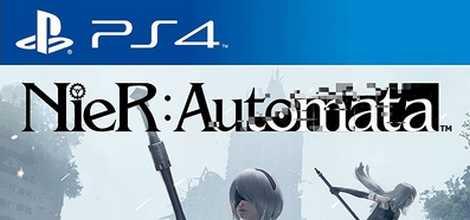 Nier Automata PS4-DUPLEX - CPY GAMES