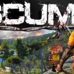 SCUM CPY Crack PC Free Download