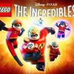 LEGO The Incredibles Crack CPY Free Download PC Torrent