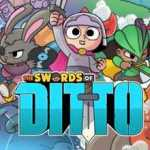 The Swords of Ditto Crack PC Free Download Torrent