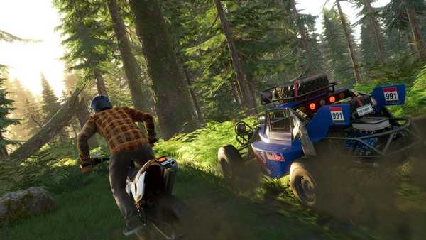 The Crew 2 Crack PC Free Download Torrent - CPY GAMES