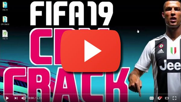 FIFA 19 CPY Crack PC Free Download Torrent - CPY GAMES