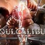 Soulcalibur VI CPY Crack PC Free Download Torrent
