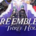 Fire Emblem Three Houses CPY Crack PC Free Download Torrent
