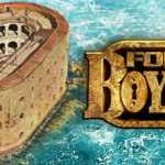 Fort Boyard CPY Crack PC Free Download Torrent