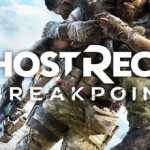 Ghost Recon Breakpoint CPY Crack PC Free Download Torrent