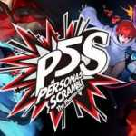 Persona 5 Scramble CPY Crack PC Free Download Torrent