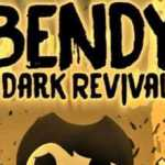 Bendy and the Dark Revival CPY Crack PC Free Download Torrent