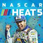 NASCAR Heat 5 CPY Crack PC Free Download Torrent