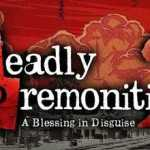 Deadly Premonition 2 A Blessing In Disguise CPY Crack PC Free Download Torrent