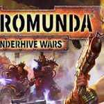 Necromunda Underhive Wars CPY Crack PC Free Download Torrent