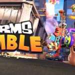 Worms Rumble CPY Crack PC Free Download Torrent