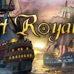 Port Royale 4 CPY Crack PC Free Download Torrent
