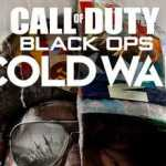 Call of Duty Black Ops Cold War CPY Crack PC Free Download Torrent