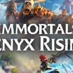 Immortals Fenyx Rising CPY Crack PC Free Download Torrent