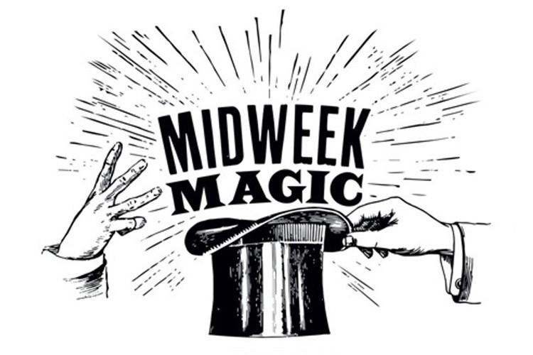 Not-So-Midweek Magic Club