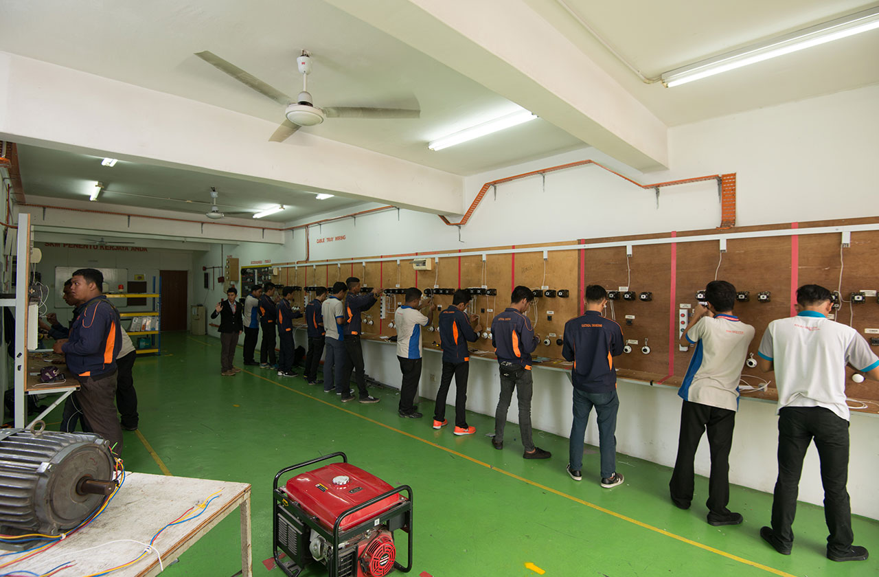 hight resolution of certificate in electrical wiring and maintenance